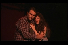Peter Josheff's Inferno with Adam Flowers