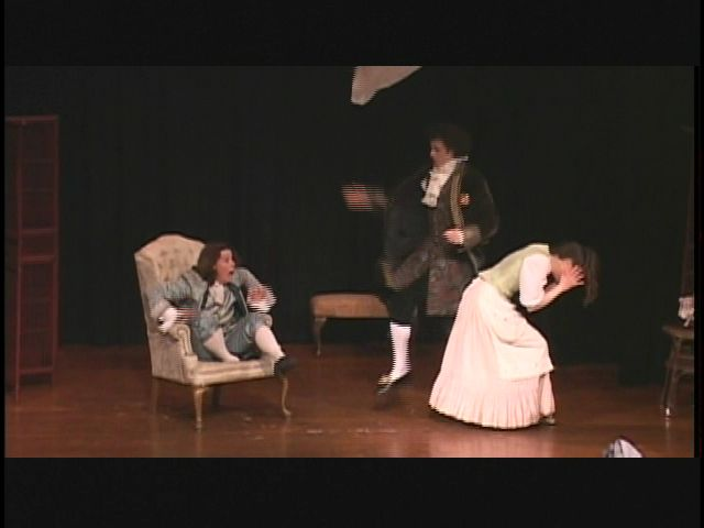 The Marriage of Figaro with Elizabeth Henry and Joaquin Quilez-Marin